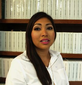 Lic. Marisela Sánchez Hernández