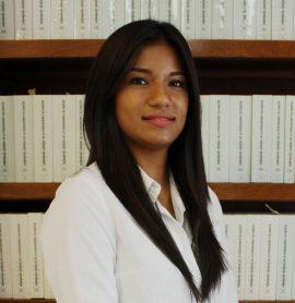 Brenda Janeth Díaz Flores