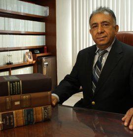 Lic. Luis Antonio Reséndiz Alvarado