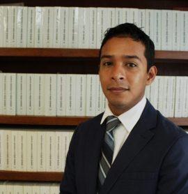 Lic. Fernando Antonio Reséndiz Sánchez